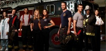 Un spin-off pour Chicago Fire ?